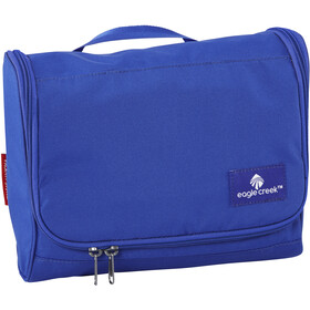 Eagle Creek Pack-It Original On Board Trousse de toilette, blue sea